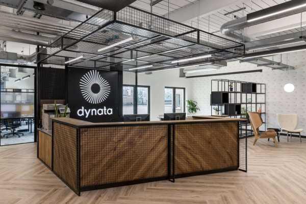 Dynata Office by Oktra