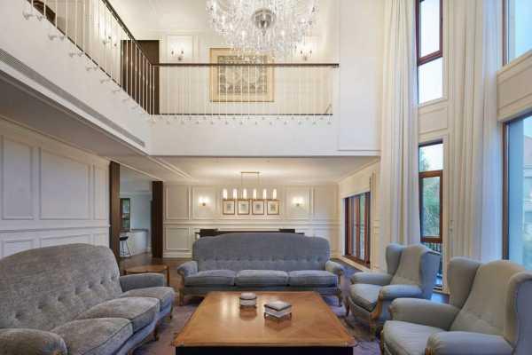 Greenhills Villa by Area-17 Architecture and Interiors