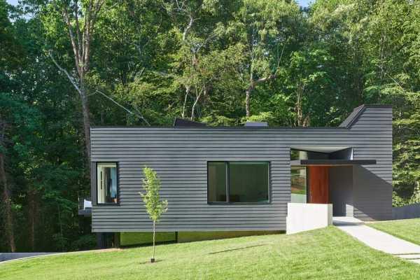 Yamato Philbeck Residence / in situ studio