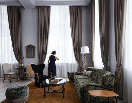 Maison de la Luz Hotel, New Orleans / EskewDumezRipple