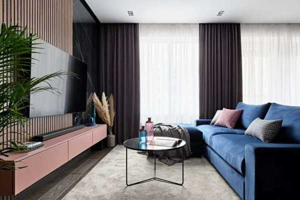 Renissans Apartment by Interior Designer Alexey Samotaev