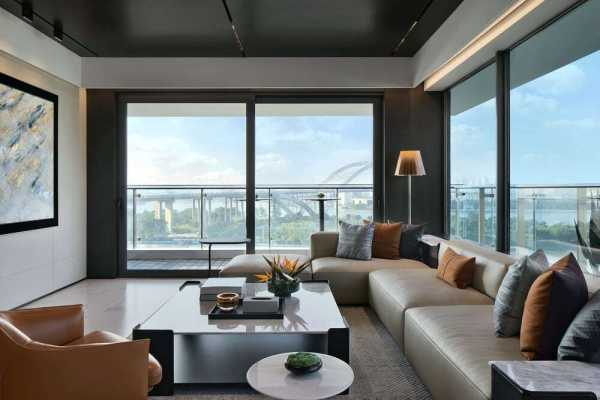 The Master – Luxury Residence by the Pearl River, Guangzhou