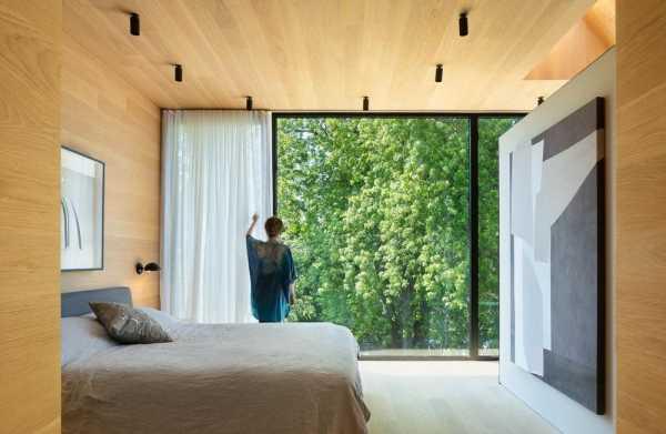 A Room with a View, Toronto / Superkül