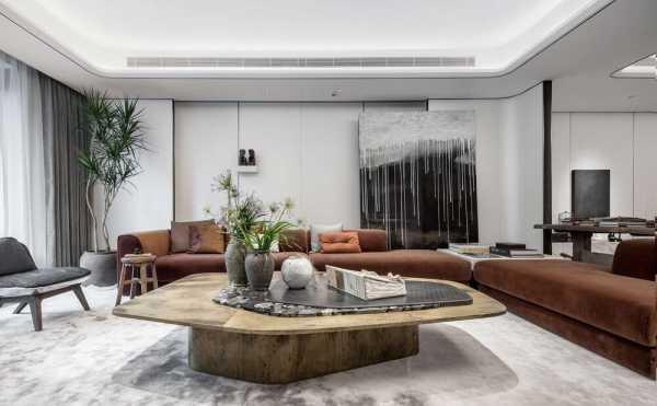 Ville V, The Newest Luxury Landmark in Shanghai