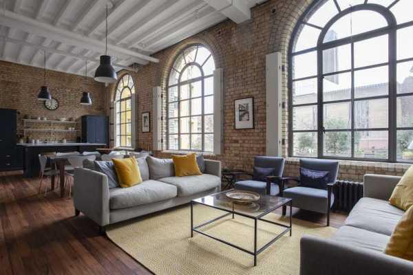 Bankside Lofts in London by YARD Architects