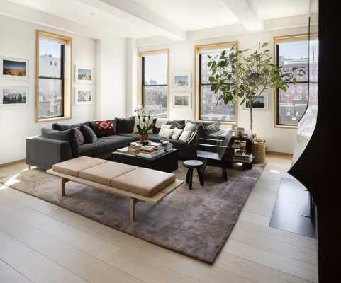 West Village Loft by Agencie Architecture & Engineering