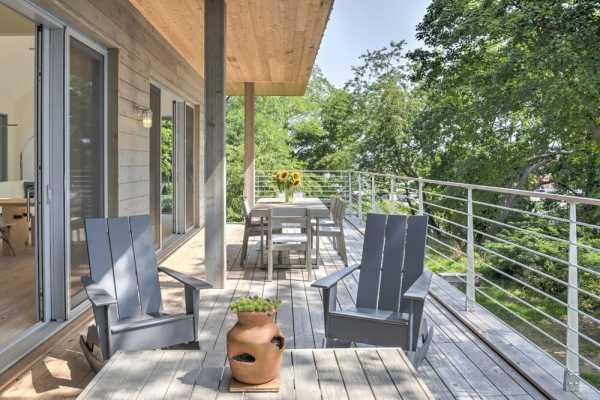 Greenport Passive House by The Turett Collaborative