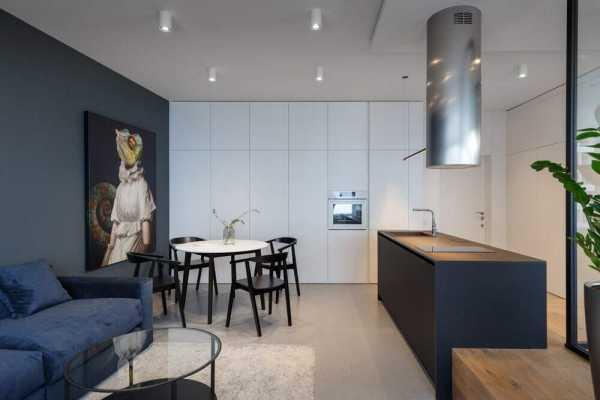See The Sea Home – Studio Apartment in Odessa by SVOYA Studio