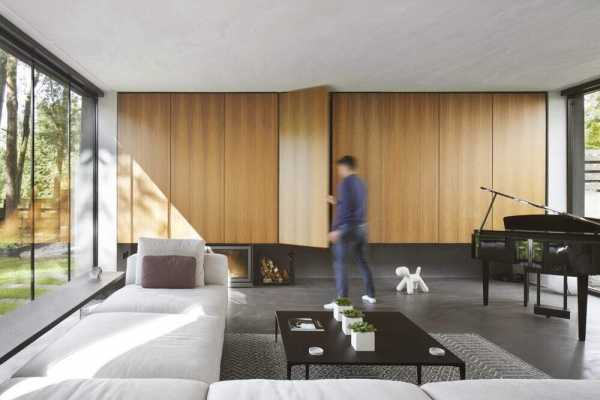 ER Residence, Glasgow by McGinlay Bell
