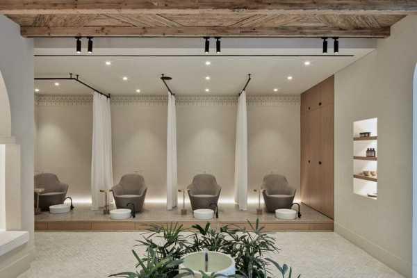 ZAAZ Wellness & Beauty Spa by VSHD Design