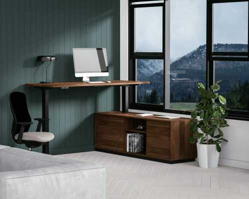 De Gaspé Helps you Move more while Working from Home