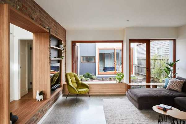 Beavers House by Altereco Design