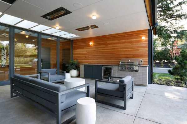 Eulberg Residence by Paul Michael Davis Architects
