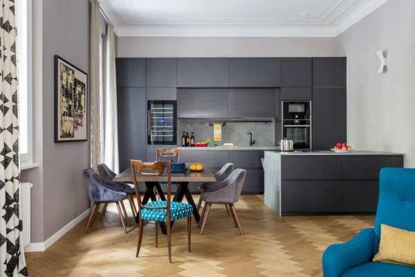 Glamour Apartment in Milan by Pelizzari Studio