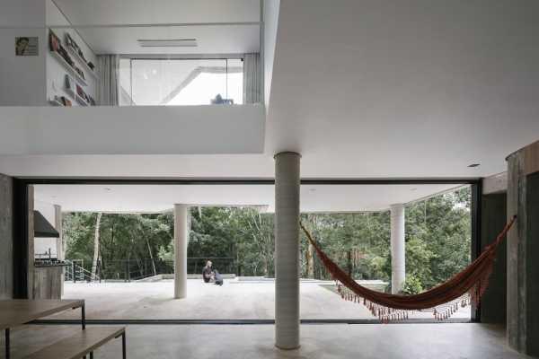 Pitanga House by Estudio BRA