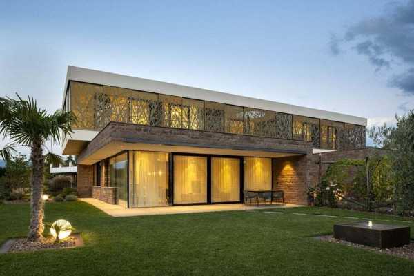 P2 House by Monovolume Architecture+Design