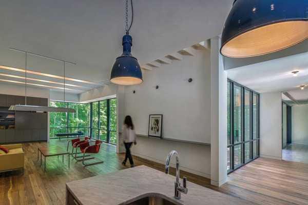 Piedmont Retreat by Tonic Design