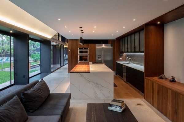Casa L&J by Alvaro Moragrega Arquitecto