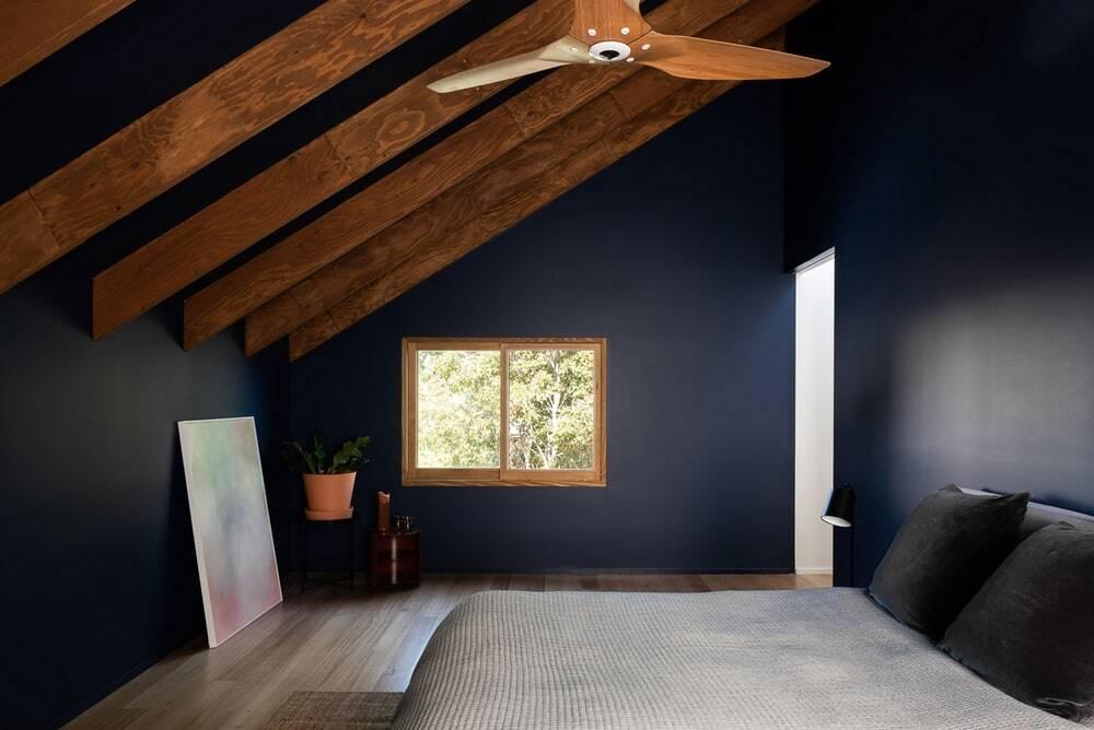bedroom, Nic Brunsdon