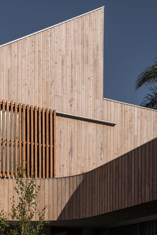 East Fremantle House by Nic Brunsdon