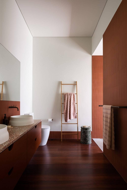 bathroom, Nic Brunsdon