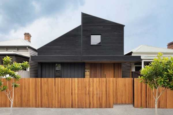 St Kilda Home, Melbourne by Modscape