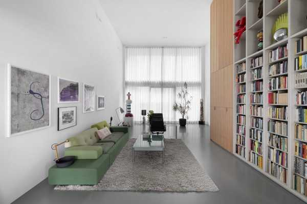 Home for the Arts in Amsterdam by i29 interior architects