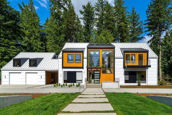 Highland House by Coates Design Architects