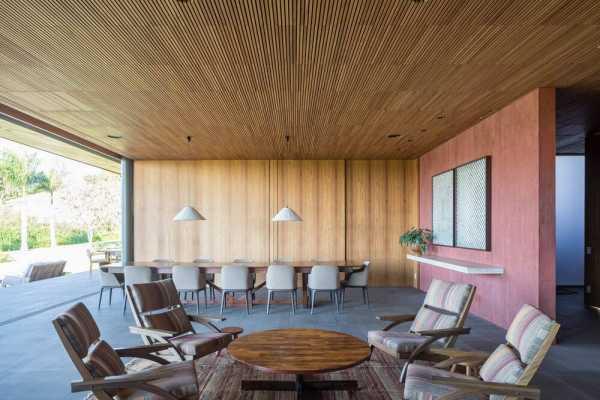 FG House by Bernardes Arquitetura