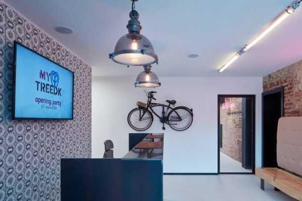 Dental Clinic myTREEDK in Opava by Qarta Architektura