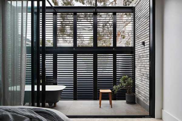 South Melbourne Terrace by Eliza Blair Architecture