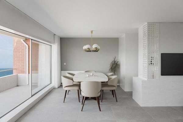 São Felix Apartment by Paulo Moreira Architectures