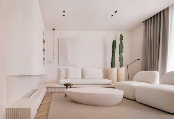 Blank Canvas · Sofia Oliva – Casa Decor'21