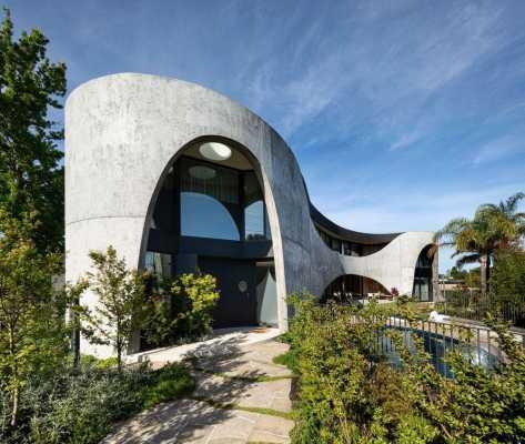 Brush House by Leeton Pointon Architects + Interiors