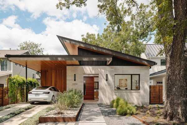Ramsey Residence by Clark Richardson Architects