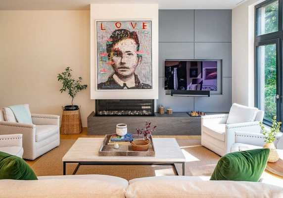 Hingham Green House by ZeroEnergy Design
