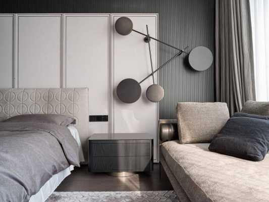 Apartment H, Shanghai – A Harmonious Family Home