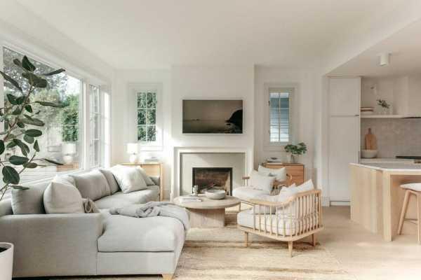 Kitsilano House by Sophie Burke Design