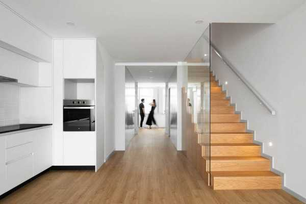 Bartolomeu House by Sónia Cruz Arquitectura