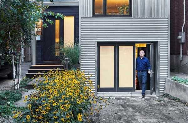 Bloordale Addition by ASQUITH Architecture