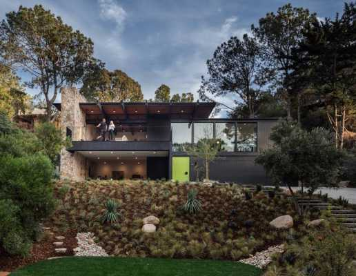 Crosby House by Nakhshab Development and Design