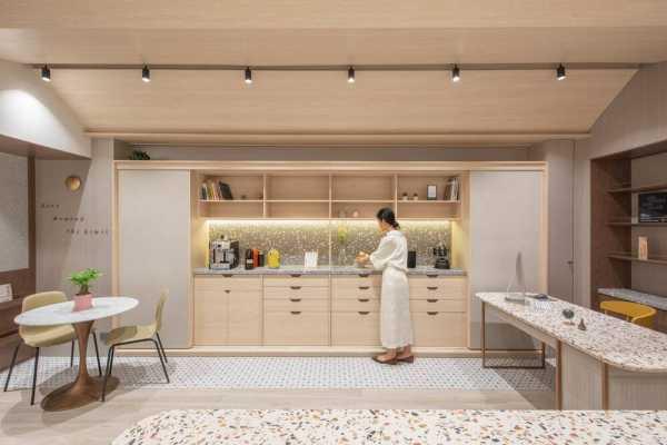 Studio Interior Design from Sim-Plex Design Studio