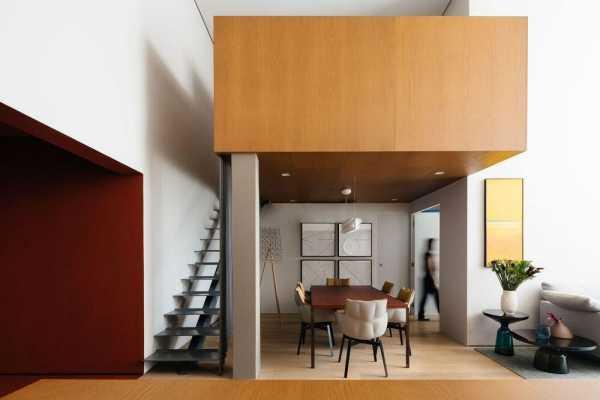 Nova York Apartment by FCstudio