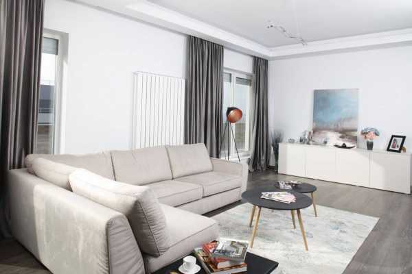 Penthouse Mamaia North by Interior Store