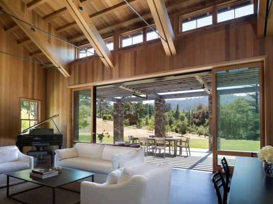 Westridge House, Portola Valley, California / Richard Beard Architects