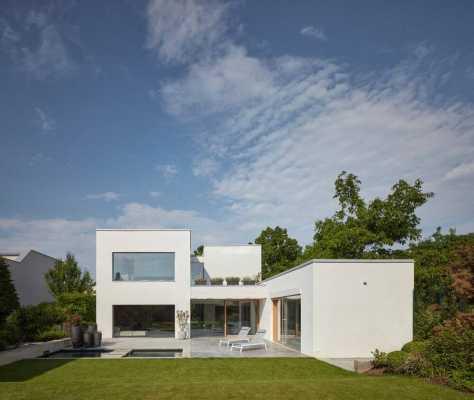 House Lhotka by SOA Architekti