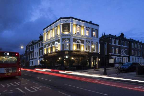 The Bull and Last Pub & Hotel by The DHaus Company