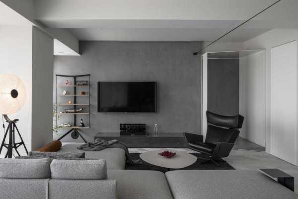 TAO Residence by HONG Designworks