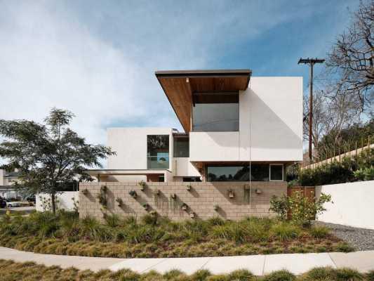 Koehler House by ras-a studio