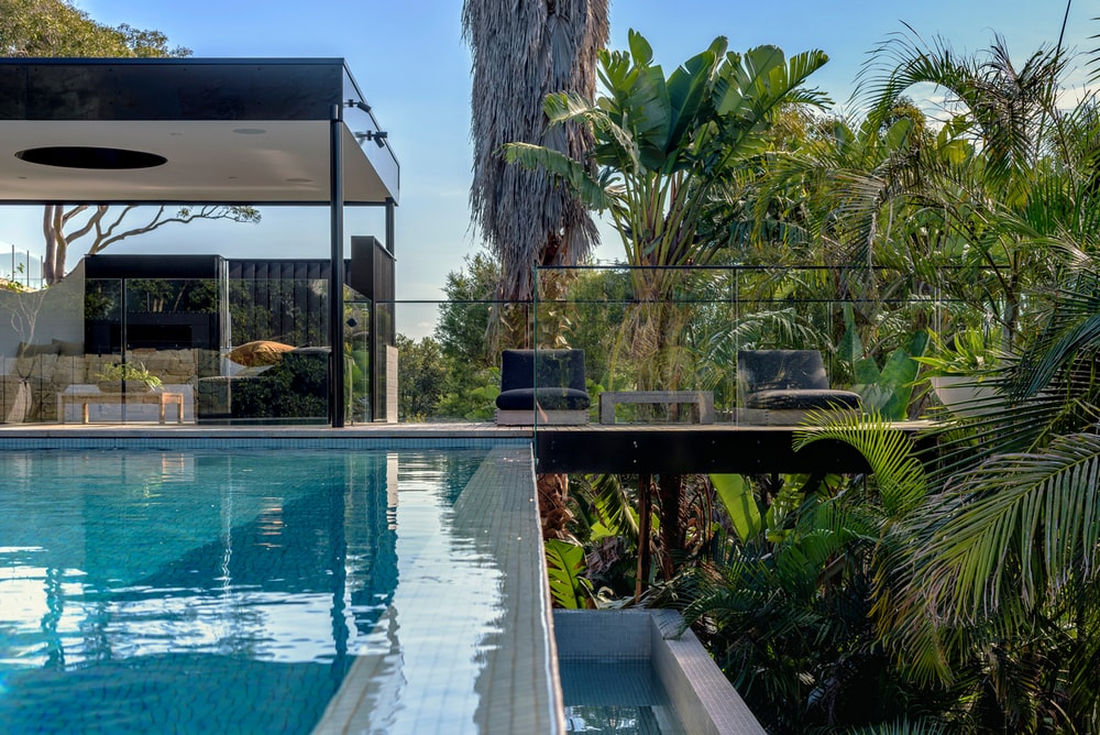 LA Cool by Carter Williamson Architects
